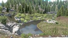 Cimmaron River