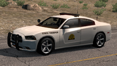 Police Utah Dodge Charger