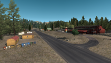 US 82 High Rolls