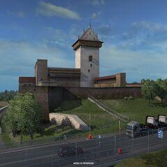 Narva castle, <a href=