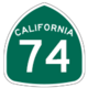 Ca 74 shield