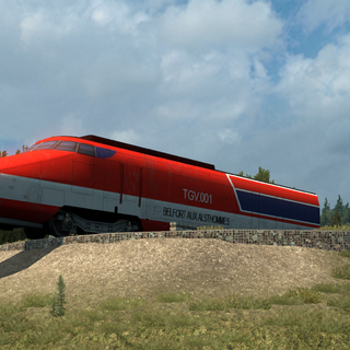 TGV 001