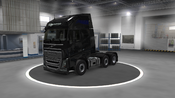Volvo Preconfigured Model 7
