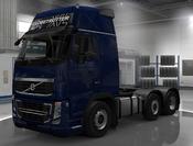 Ets2 Dealer Volvo FH16 Classic Globetrotter 2