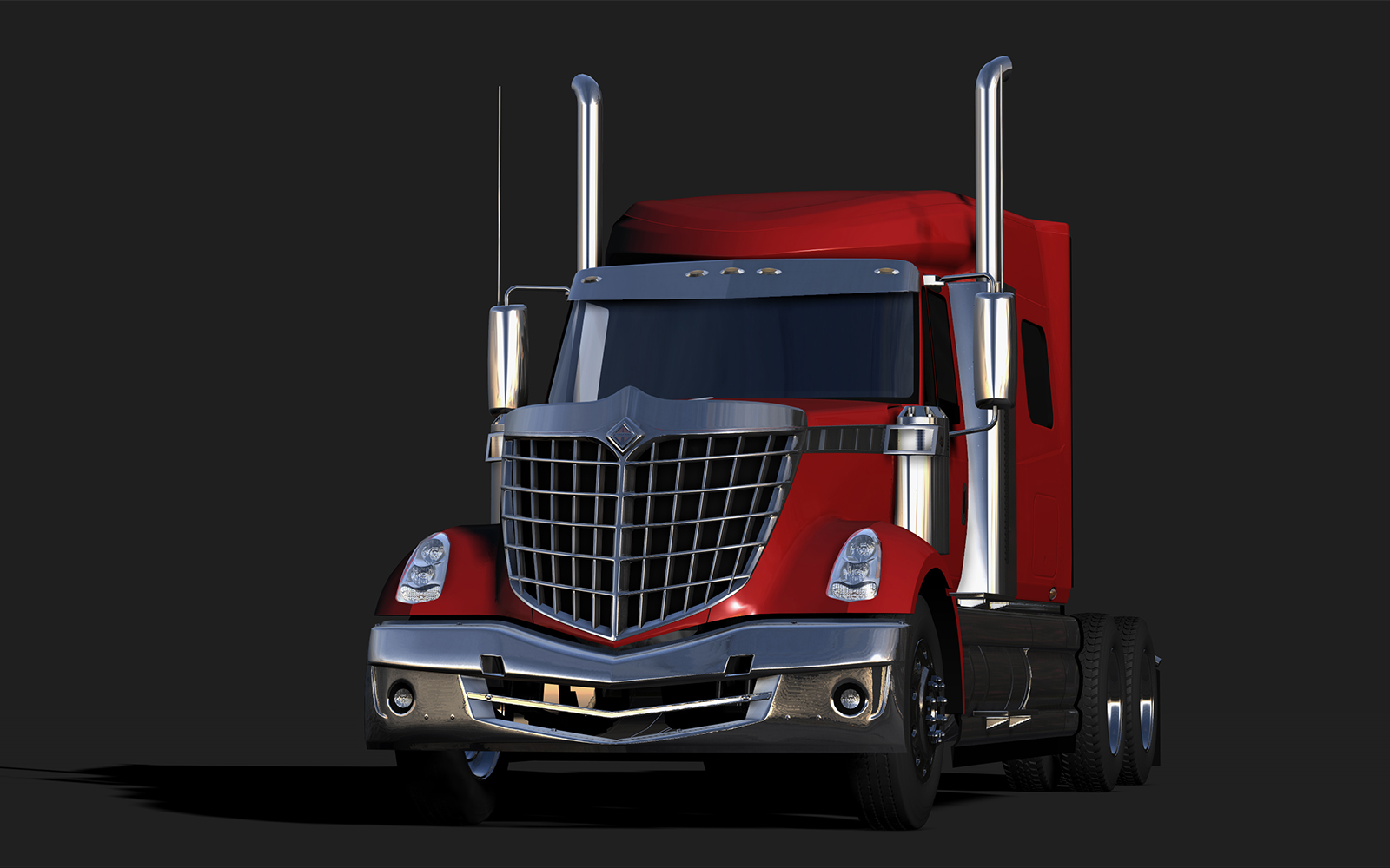 International | Truck Simulator Wiki | FANDOM powered by Wikia