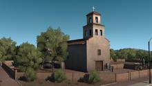 Santa Fe Santuario De Guadalupe