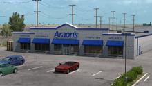 Araon's Store