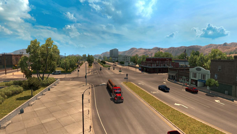 Nevada Truck Simulator Wiki