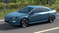 Ets2 Renault Laguna
