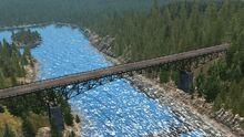 Everett Deception Pass Bridge