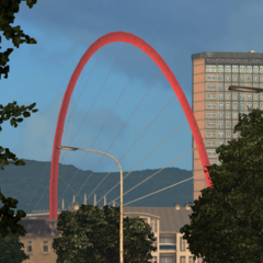 Olympic Arch