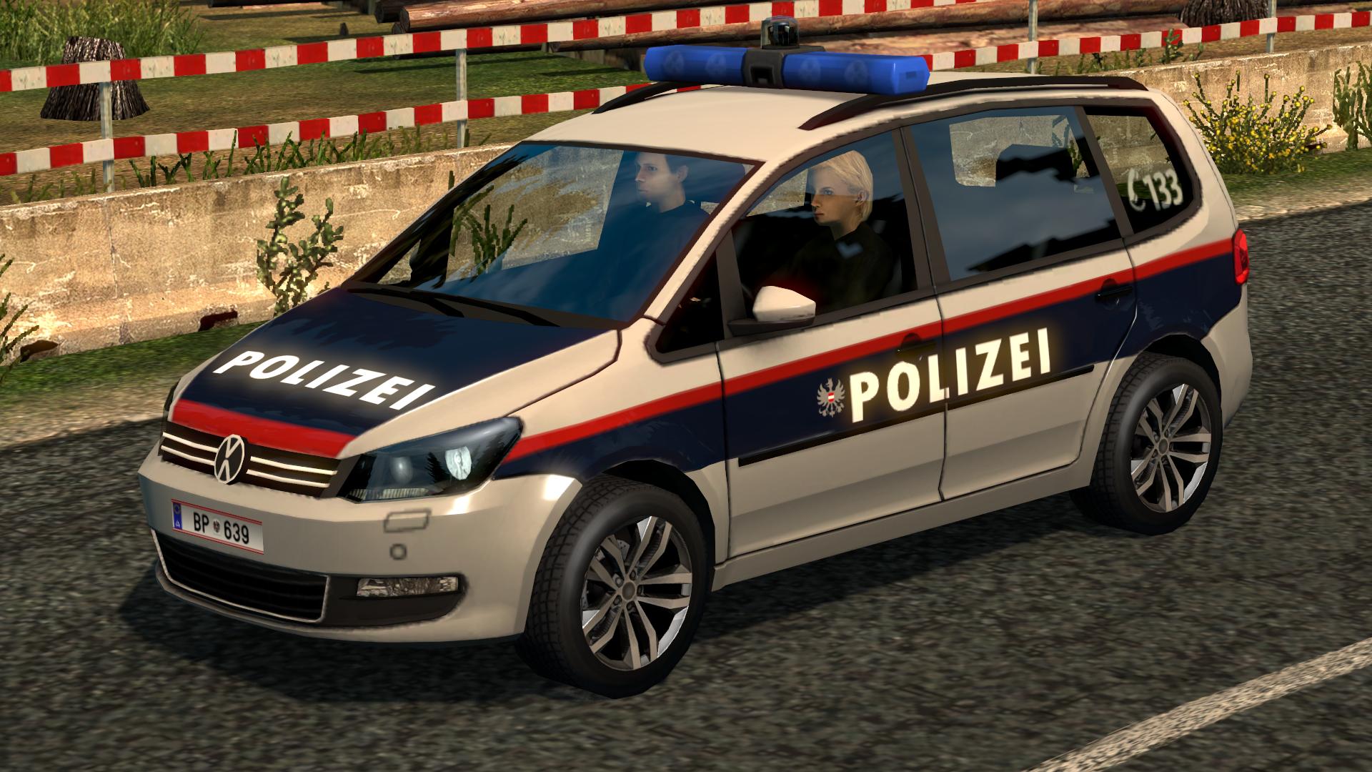 Police | Truck Simulator Wiki | FANDOM powered by Wikia