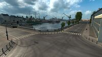 Promods Cherbourg