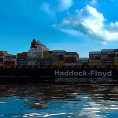 Haddock-Floyd ship