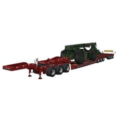 Lift Truck (118,500 lb / 53 t)