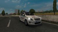 Police Slovakia