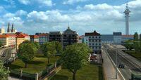 Szeged View