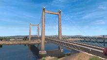 Kennewick Ed Hendler bridge