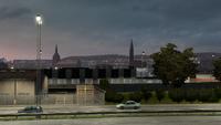 Odense view