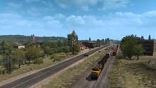 US 97 Omak