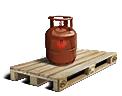 Cargo icon Acetylene