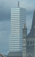 Köln Cologne Tower