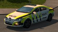 Police Norway