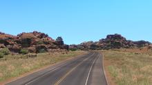 Socorro Canyon