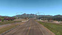 US 6 Spanish Fork