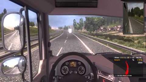 Euro Truck Simulator 2 Groningen