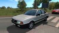 Audi bulka