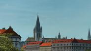 Dijon Notre-Dame