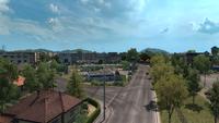 Hunedoara view 2