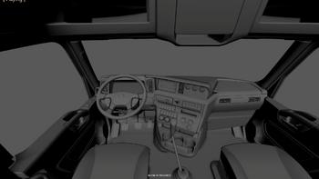 International Lonestar | Truck Simulator Wiki | FANDOM powered by Wikia