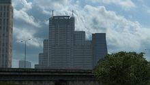 Warszawa Interdruk S.A. & Marivol SA