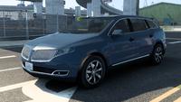 ATS Lincoln Navigator