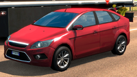 Ets2 Ford Focus