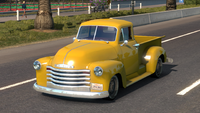 ATS Chevrolet 3100