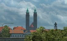 Nürnberg St. Sebaldus
