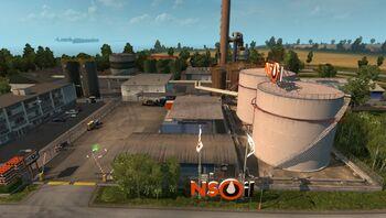 Depot (Scandinavia)