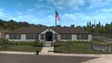 Newport Newport City Hall