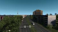Rīga view 1