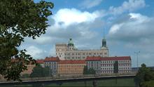 Szczecin Ducal Castle