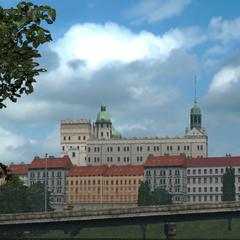 Ducal Castle