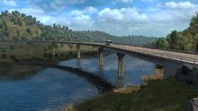 James E. Roberts Memorial Bridge