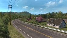 US 101 Forks