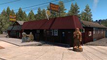 Bend Bigfoot Tavern