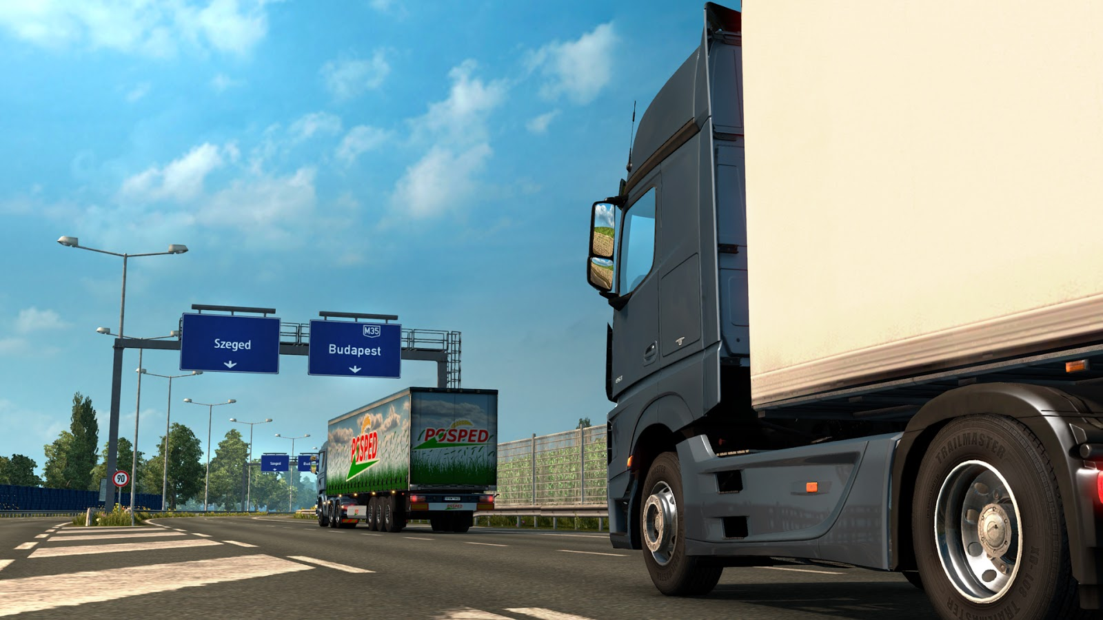 euro truck simulator 2 crack file