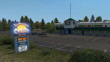 Bend Sun Mountain Fun Center