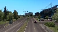 Burgas view 2
